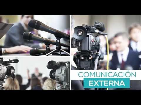 Curso Comunicación Corporativa