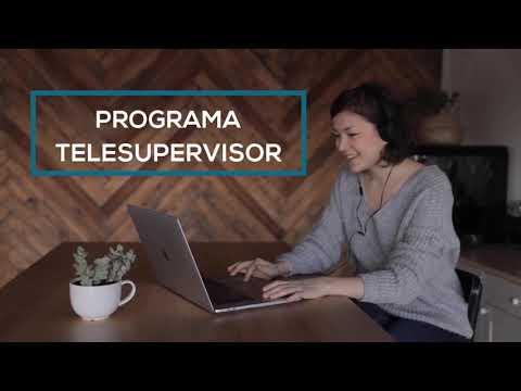 Programa Telesupervisor