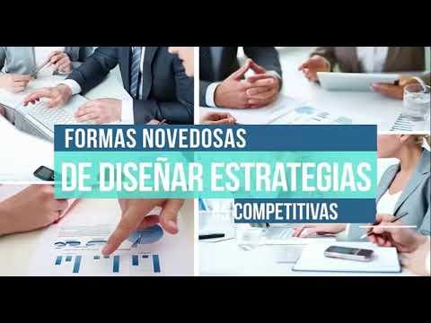 Curso Innovación Estratégica