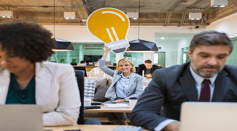 Innovación: competencia transversal de las organizaciones - Formación Smart