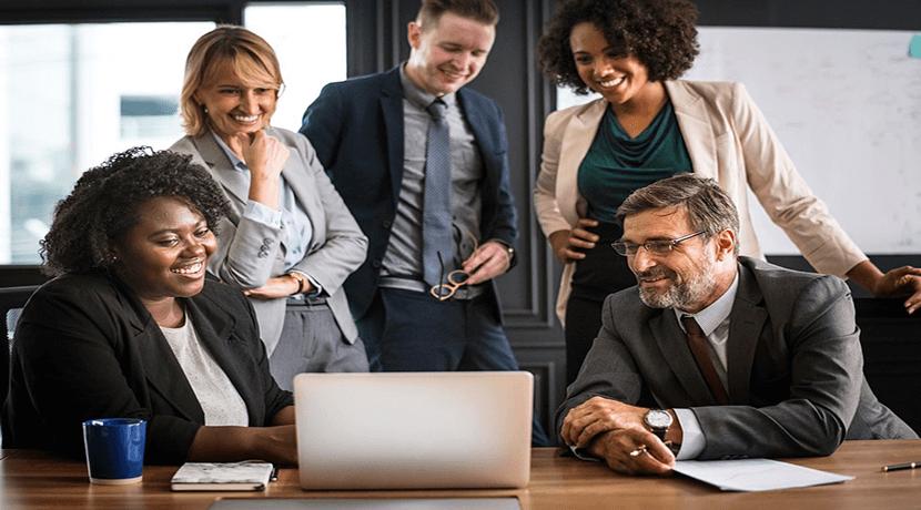 Formación empresarial impacto en Recursos Humanos