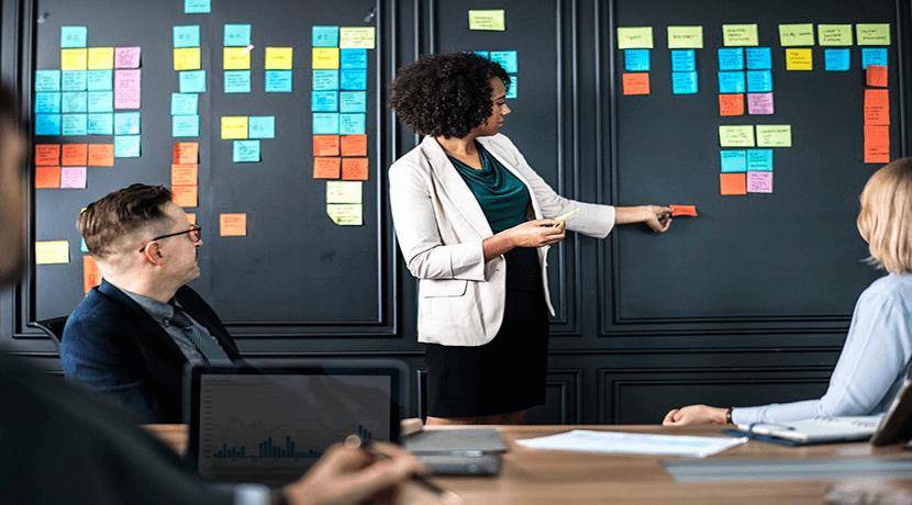 Innovación estratégica en los negocios