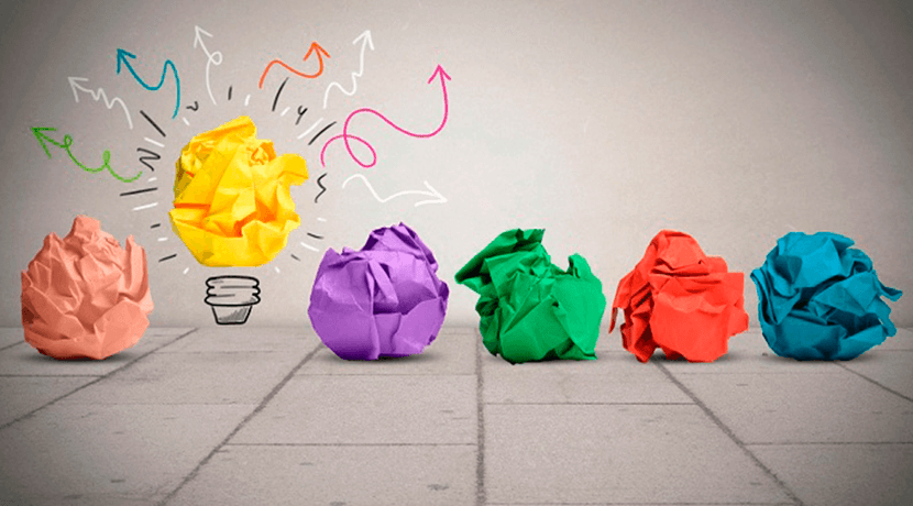 Design Thinking - Formación2.0