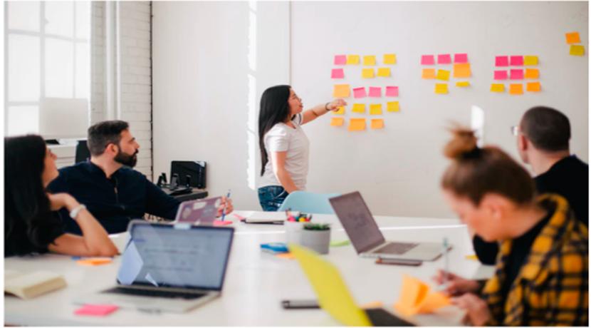Comunicación Corporativa - Formación Smart
