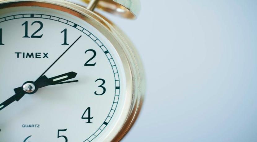 Administración del tiempo-Formación Smart