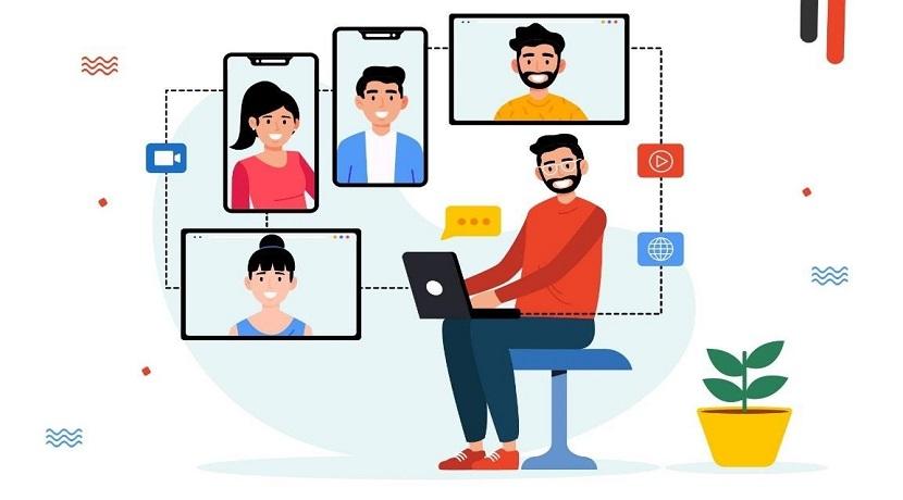 Como hacer reuniones efectivas en teletrabajo - Formación Smart