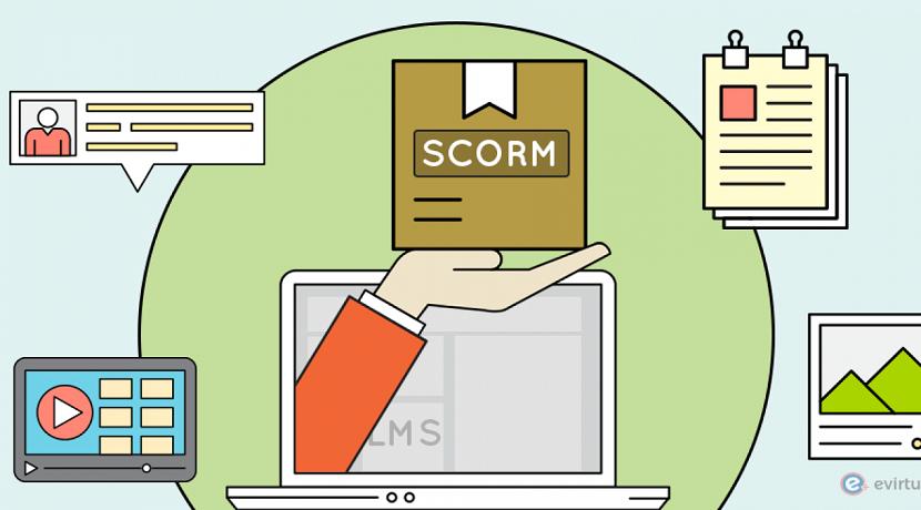 SCORM: Cursos online para cualquier plataforma LMS - Formación Smart