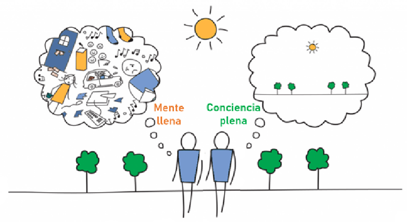 ¿Cómo aprovechar el potencial de nuestra mente? MINDFULNESS - Formación Smart