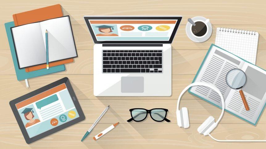 Capacitación 2021: Webinar o formación online - Formación Smart