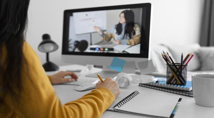 Cómo motivar a los colaboradores a través de la capacitación online - Formación Smart