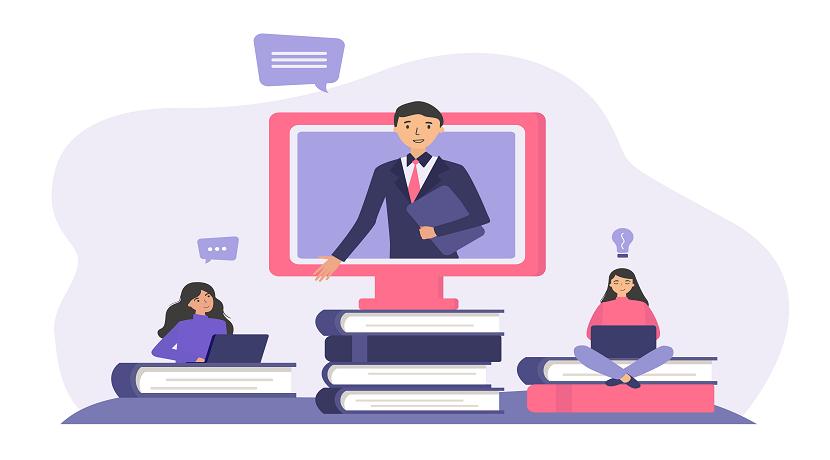 Características del aprendizaje en línea en contraste con el tradicional - Formación Smart