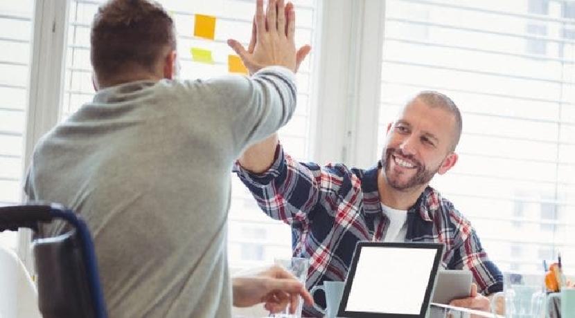 Pasos para transformar una empresa a un modelo más inclusivo - Formación Smart