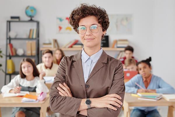 Escolar Smart para Docentes
