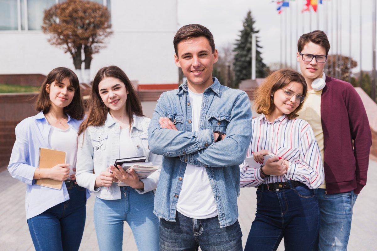 Escolar Smart para Estudiantes