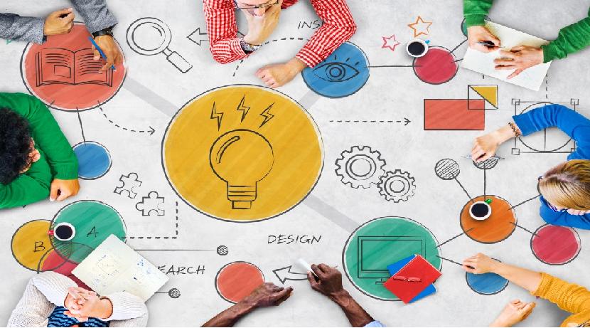 Innovación y capacitación: el reto que las Mipymes deben asumir - Formación Smart