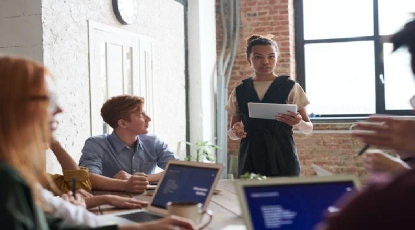 Importancia de promover el desarrollo organizacional - Formación Smart