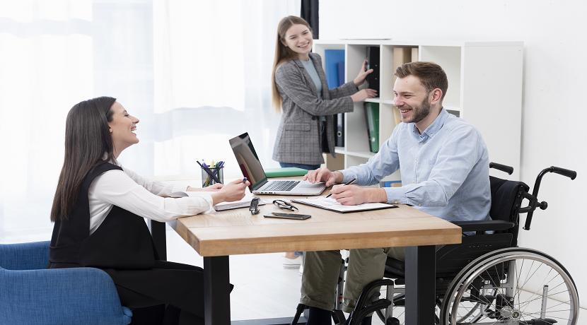 El curso de inclusión laboral que marca la diferencia en las empresas - Formación Smart